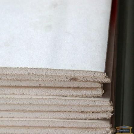 Изображение Гипсовая плита GKB  9,5х1200х2500 (гипсокартон) купить в procom.ua - изображение 1