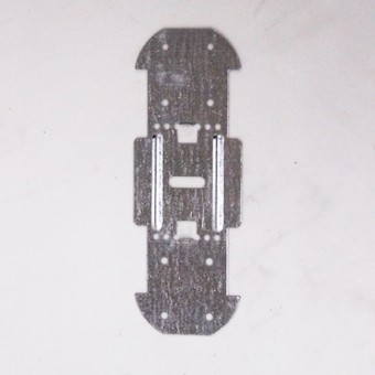 Изображение Соединение для CD профиля двухуровневое