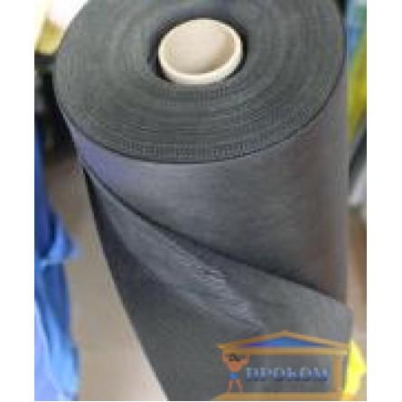 Изображение Ветробарьер Roofer 1,6 м*43,75 м, 70 кв. м (черный) купить в procom.ua - изображение 1