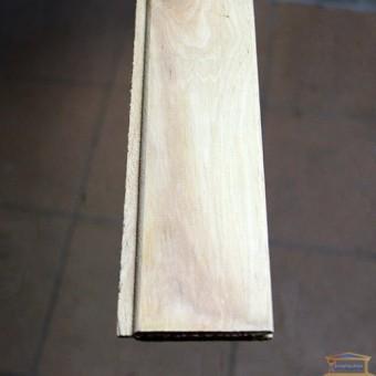 Изображение Вагонка дерево ольха двухстор 2,5м *0,085м  купить в procom.ua