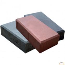 Брусчатка, тротуарная плитка