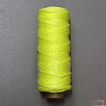 Изображение Шнур трассовочный VOREL, l=40м, желт 17490