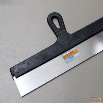 Изображение Шпатель нержавеющая сталь фасад 450мм 05-421