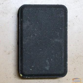 Изображение Тротуарная плитка Старый Город толщ.45 мм черная купить в procom.ua