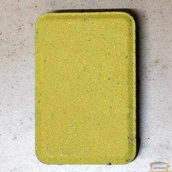 Изображение Тротуарная плитка Старый Город толщ.45 мм желтая купить в procom.ua