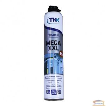 Изображение Пена монтажная Tekapur Mega  850мл 65л 12-513 купить в procom.ua