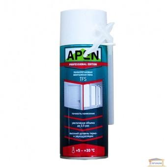 Изображение Пена монтажная Apen TFS  300мл/407гр купить в procom.ua