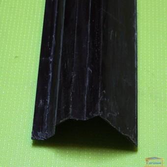 Изображение Торцевая планка ПТ-1 коричневая 2м купить в procom.ua
