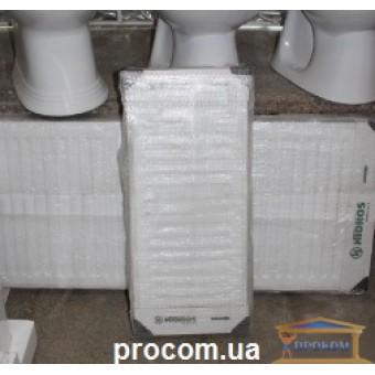 Изображение Радиатор стальной HIDROS 500*1000 (Турция) купить в procom.ua