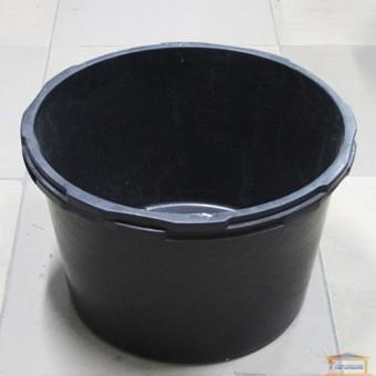 Изображение Корыто строительное круглое 45л VIROK 13V750 купить в procom.ua