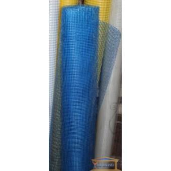 Изображение Сетка штукатурная М-145 (1 рулон=46 кв.м, ячейка 5*5 мм) стекловолокно
