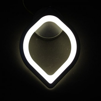 Изображение Бра светодиодное 2515/1 ВК купить в procom.ua