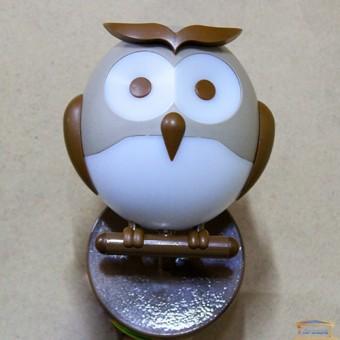 Изображение Бра детская Сова МВ16020-1А+лампочка в подарок
