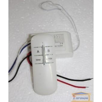 Изображение Пульт управления CD Remotor controler 2 купить в procom.ua