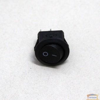 Изображение Кнопка КП-15 черная