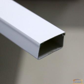 Изображение Короб 40*25 мм длина 2000мм