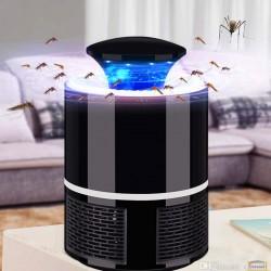 Светильник для уничтожения насекомых