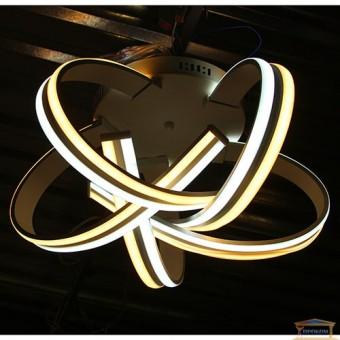 Изображение Люстра светодиодная 6271/5 WT купить в procom.ua