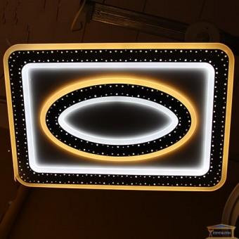 Изображение Люстра светодиодная 99026 купить в procom.ua