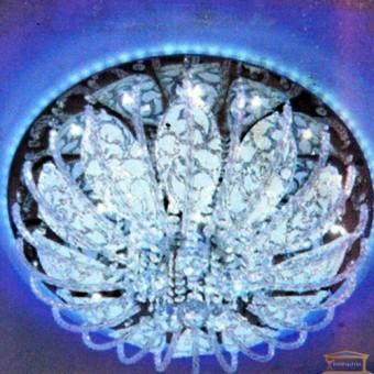 Изображение Люстра светодиодная торт Ш55181/550