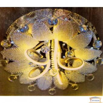 Изображение Люстра светодиодная торт Ш55189/500