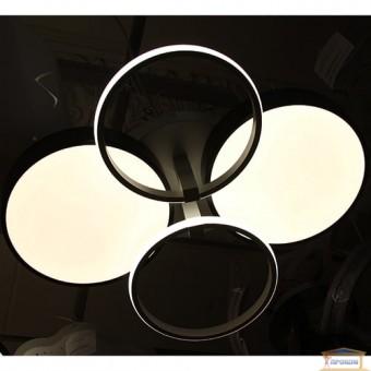 Изображение Люстра светодиодная DK5805/2+2 купить в procom.ua