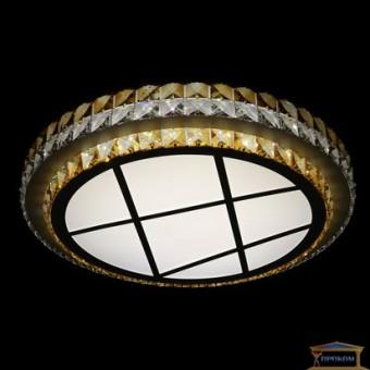 Изображение Люстра светодиодная 6017/500 RD купить в procom.ua