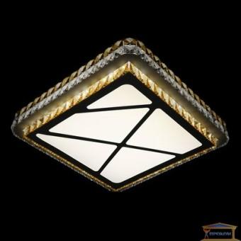 Изображение Люстра светодиодная 6071/500 SQ купить в procom.ua