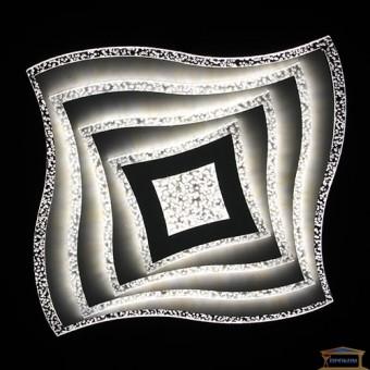 Изображение Люстра светодиодная 8908/500 WH