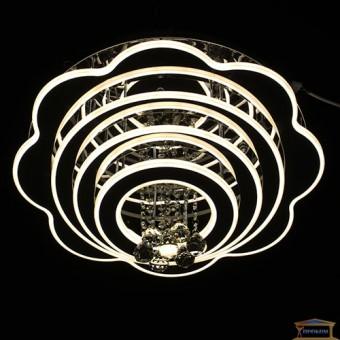 Изображение Люстра светодиодная A5045/600 Dimmer купить в procom.ua