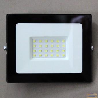 Изображение Прожектор LED-SLT 30W 6500K  SOKOL