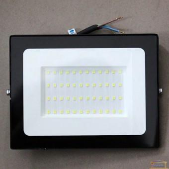 Изображение Прожектор LED-SLT 50W 6500K  SOKOL купить в procom.ua