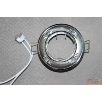 Изображение Светильник точечный DL246 титан-хром  купить в procom.ua
