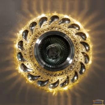 Изображение Светильник точечный 7029 ИП-WT купить в procom.ua