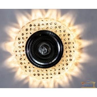 Изображение Точечный светильник с LED подсветкой 7060 ИП-WTH купить в procom.ua
