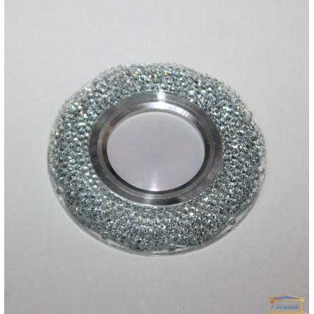 Изображение Точечный светильник с LED подсветкой 7030 ИП-WT купить в procom.ua - изображение 2