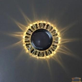 Изображение Точечный светильник с LED подсветкой 7606 ИП-WT купить в procom.ua