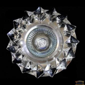 Изображение Светильник точечный 7042 BL купить в procom.ua
