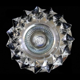 Изображение Светильник точечный 7042 WT купить в procom.ua