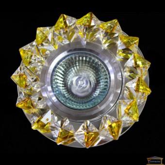 Изображение Светильник точечный 7042 YE купить в procom.ua
