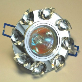 Изображение Светильник точечный A-809 WT купить в procom.ua