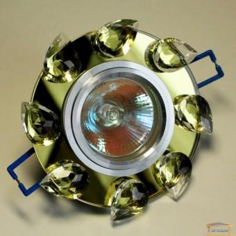 Изображение Светильник точечный A-E809 Y купить в procom.ua