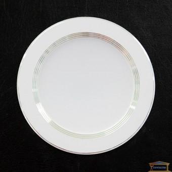 Изображение Светильник светодиодный АL527 12W бел. 4000К купить в procom.ua