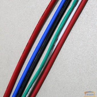 Изображение Термоусадка 10 мм цветная