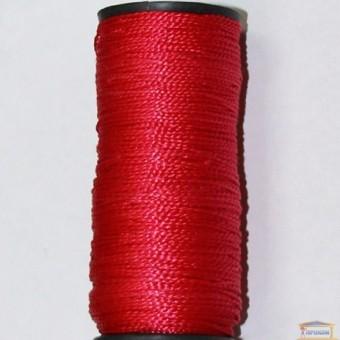 Изображение Нить капроновая красная 375 текс.69-592