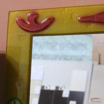 Изображение Зеркало 80*60 RRJ 368 купить в procom.ua