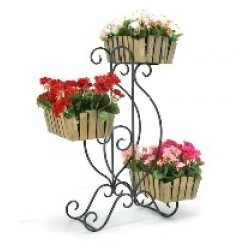 Подставки для цветов