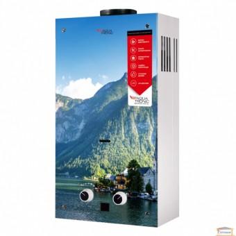 Изображение Колонка газовая Aqua Tronic JCD 20 (горы)