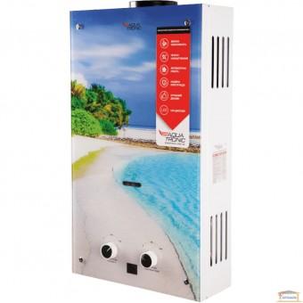 Изображение Колонка газовая Aqua Tronic JCD 20 (пляж)