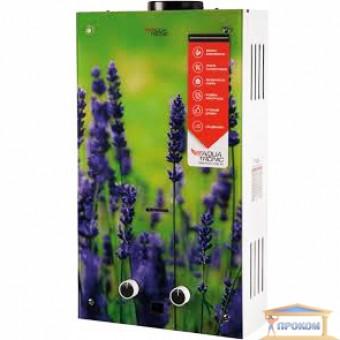Изображение Колонка газовая Aqua Tronic JCD 20 (цветок)